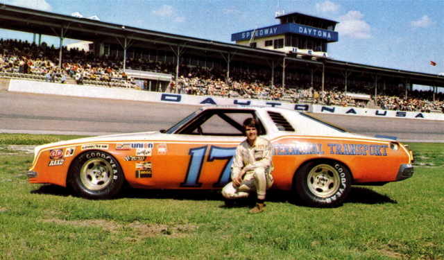 A NASCAR Unforgettable Character: Darrel Waltrip